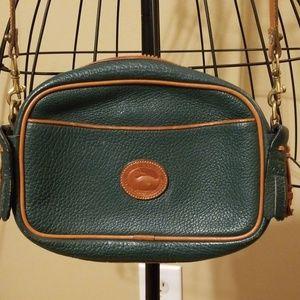 VINTAGE Dooney & Bourke Kiltie Bag